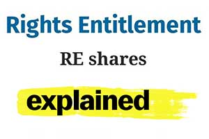 Rights Issue Entitlement - Explained with Examples