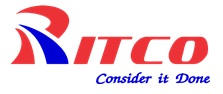 Ritco Logistics Limited Logo