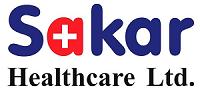 Sakar Healthcare Limited Logo