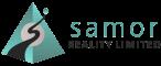 Samor Reality Limited Logo