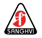 Sanghvi Forging & Engineering Ltd Logo
