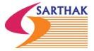 Sarthak Metals Ltd Logo