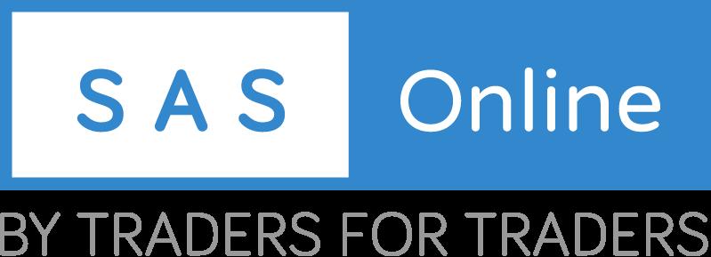 SAS Online Logo