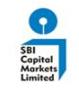 SBI Capital Markets Limited Logo