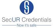 SecUR Credentials Ltd Logo