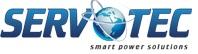 Servotech Power Systems Ltd Logo