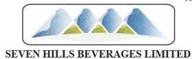Seven Hills Beverages Ltd Logo
