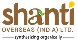 Shanti Overseas (India) Limited Logo