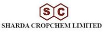 Sharda Cropchem Ltd Logo