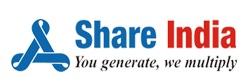 Share India Capital Services Private Limited Logo