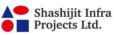 Shashijit Infraprojects Ltd Logo