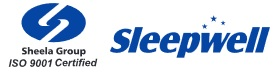 Sheela Foam Ltd Logo