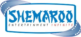 Shemaroo Entertainment Ltd Logo