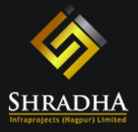 Shradha Infraprojects (Nagpur) Limited Logo
