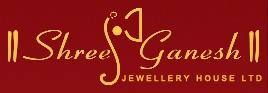 Shree Ganesh Jewellery House Ltd Logo