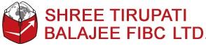 Shree Tirupati Balajee FIBC Ltd Logo