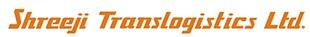 Shreeji Translogistics Ltd Logo