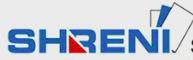 SHRENI SHARES PRIVATE LIMITED Logo