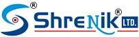 Shrenik Limited Logo