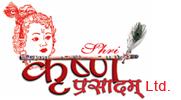 Shri Krishna Prasadam Ltd Logo