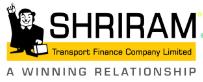 Shriram Transport Finance Company Ltd Logo