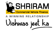 Shriram Transport Finance Company Ltd Logo