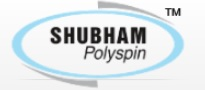 Shubham Polyspin Limited Logo