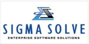 Sigma Solve Limited Logo