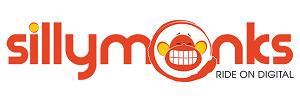 Silly Monks Entertainment Ltd Logo