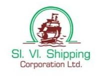 SI VI Shipping Corporation Ltd Logo