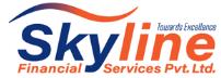 Skyline Financial Services Private Ltd Logo