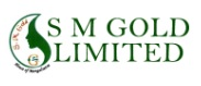 S. M. Gold Limited Logo