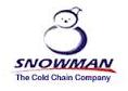 Snowman Logistics Ltd Logo