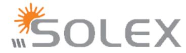 Solex Energy Limited Logo