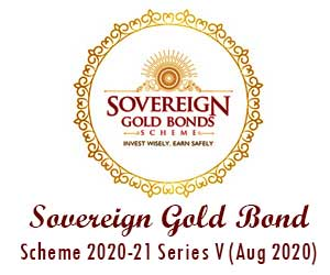 Sovereign Gold Bond Tranche 5 - Review