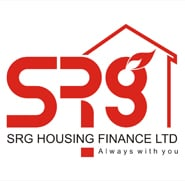 SRG Housing Finance Ltd Logo