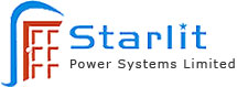 Starlit Power Systems Limited Logo
