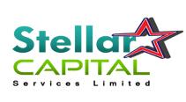 Stellar Capital Services Ltd Logo