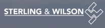 Sterling and Wilson Solar Ltd Logo