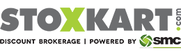 Stoxkart by SMC Global Securities Ltd Logo