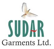 Sudar Garments Ltd Logo