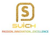 Suich Industries Limited Logo