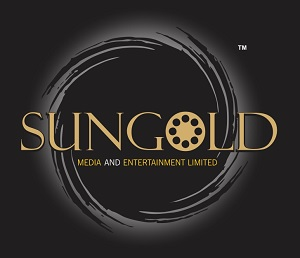 Sungold Media and Entertainment Limited Logo
