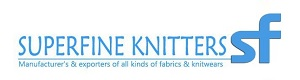 Super Fine Knitters Ltd Logo