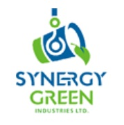 Synergy Green Industries Limited Logo
