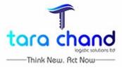 Tara Chand Logistic Solutions Ltd Logo