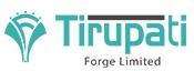 Tirupati Forge Ltd Logo