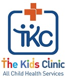 Kids Medical Systems Limited Logo