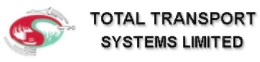 Total Transport Systems Ltd Logo