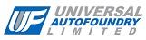 Universal Autofoundry Limited Logo